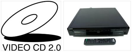 VCD stands for Video Compact Disc