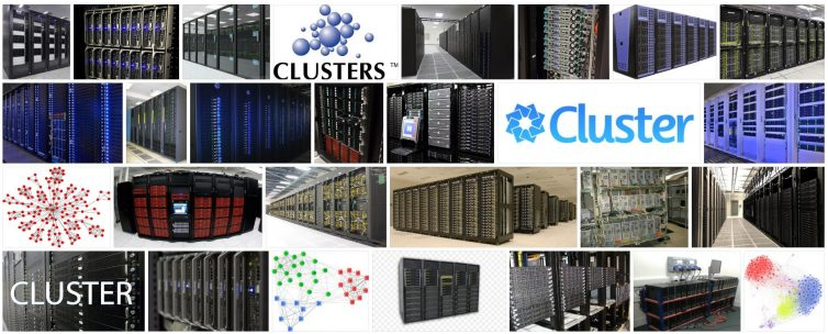 What is Cluster