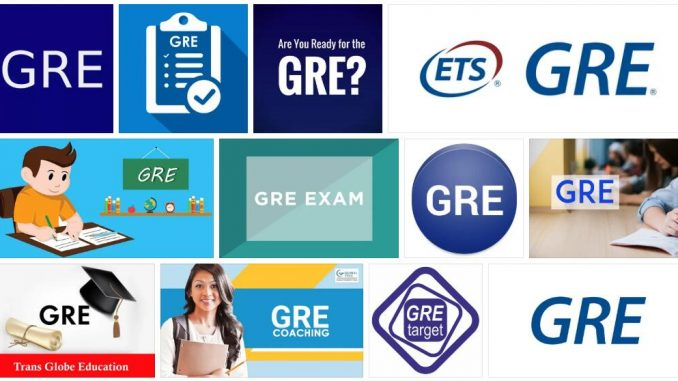 Definitions of GRE