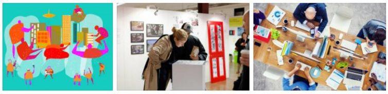 Artists' Social Fund 2
