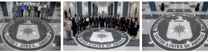 Definitions of CIA